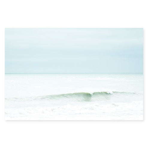 Ocean Waves - Seascape wall art by Cattie Coyle Photography