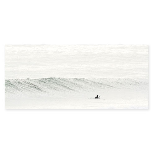 Surfing No 9 - Surf photography by Cattie Coyle