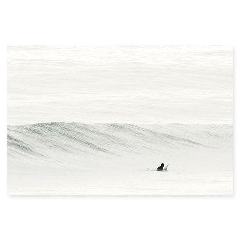 Surfing No 9 - Surfing photography by Cattie Coyle