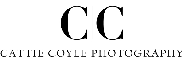 Cattie Coyle Photography's logo