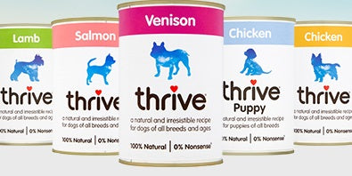 Thrive DOGS