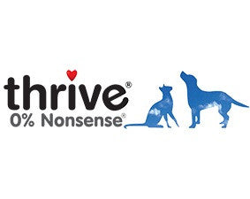 THRIVE CATS