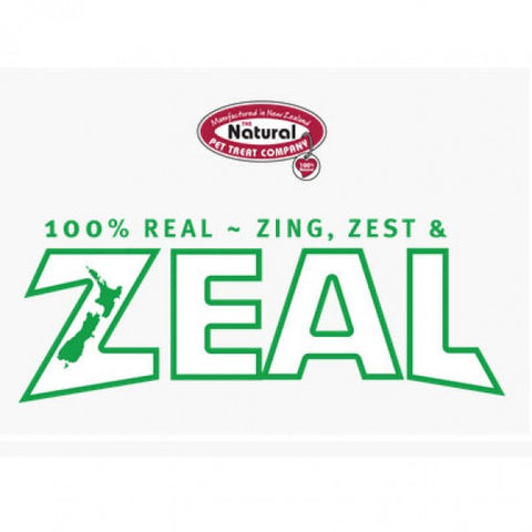 ZEAL CAT FOOD