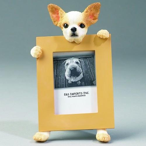 Chihuahua Tan Small Frame - FREE with orders over AED300 - The Happy Dolphin Pets