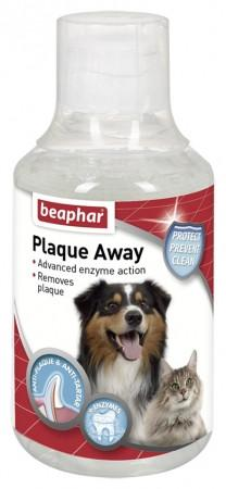 Beaphar Mouth Wash 250ml - The Happy Dolphin Pets
