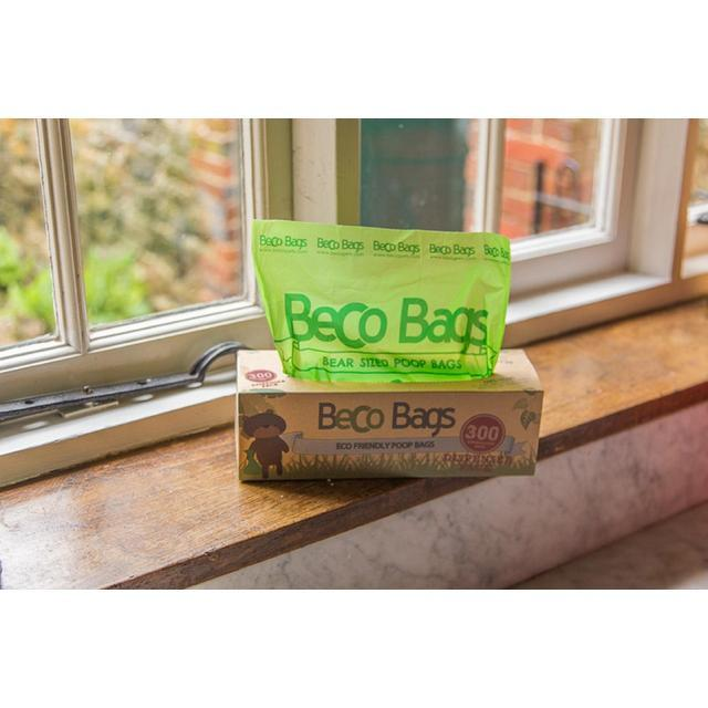 Beco Bags Dispenser Pack 300pc