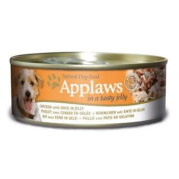 Applaws Dog Chicken Breast With Duck In Jelly