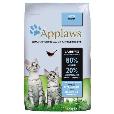 Applaws Kittens Food - The Happy Dolphin Pets