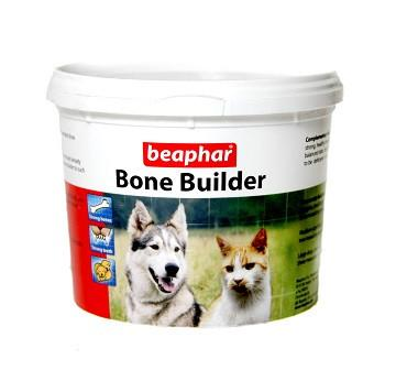 BEAPHAR BONE BUILDER For Dogs and cats in Dubai UAE