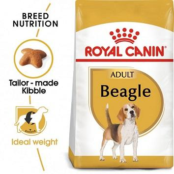 Royal Canin Beagle Adult Food - The Happy Dolphin Pets