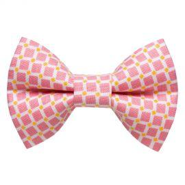 """The Breezy Kitty"" - Bow Tie for cats and small dogs - The Happy Dolphin Pets"
