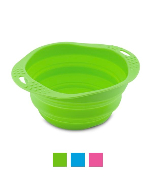 Beco Dog Travel Bowl - Buy in Dubai