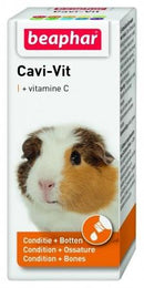 CAVI VIT GUINEA PIG - 20 ML - The Happy Dolphin Pets