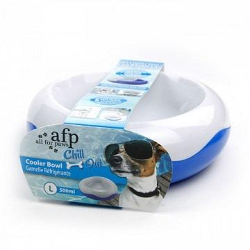 CHILL OUT COOLER BOWL - The Happy Dolphin Pets
