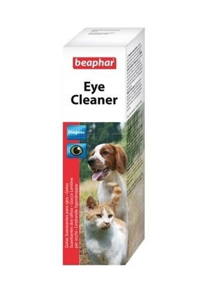 Beaphar Eye Cleaner For Cats and Dogs - The Happy Dolphin Pets