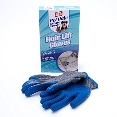 Hair Lift Mitt Gloves - The Happy Dolphin Pets