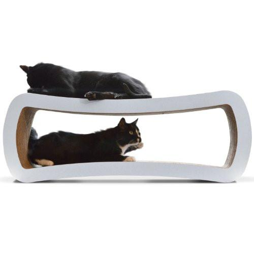 Pet Fusion Jumbo Cat Scratcher Lounge - Next Day Delivery in Dubai