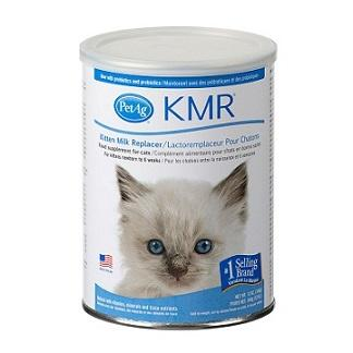 KMR Instant Powder KITTEN + Nursing Kit - The Happy Dolphin Pets