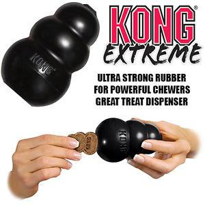 Kong Extreme For Tough Chewers/ 5 Sizes - The Happy Dolphin Pets