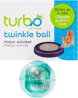 Bergan LED Replacement Ball - Twinkle Ball - The Happy Dolphin Pets