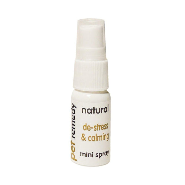 Pet Remedy Mini Calming Spray 15ML - The Happy Dolphin Pets