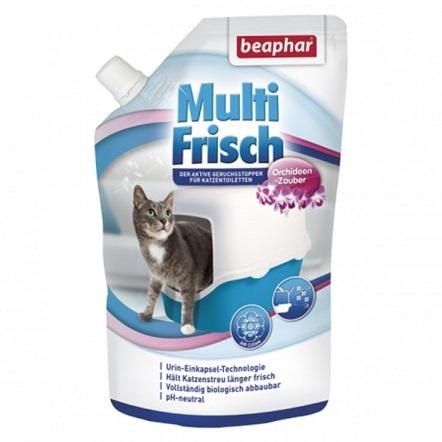 Beaphar Odour Killer Multi Fresh - Floral Scent - The Happy Dolphin Pets