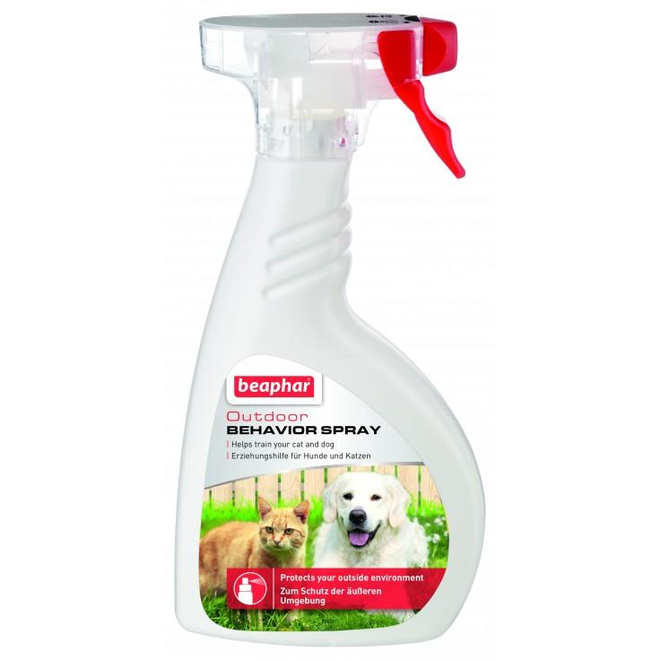 OUTDOOR BEHAVIOR SPRAY - DOG/CAT 400ML