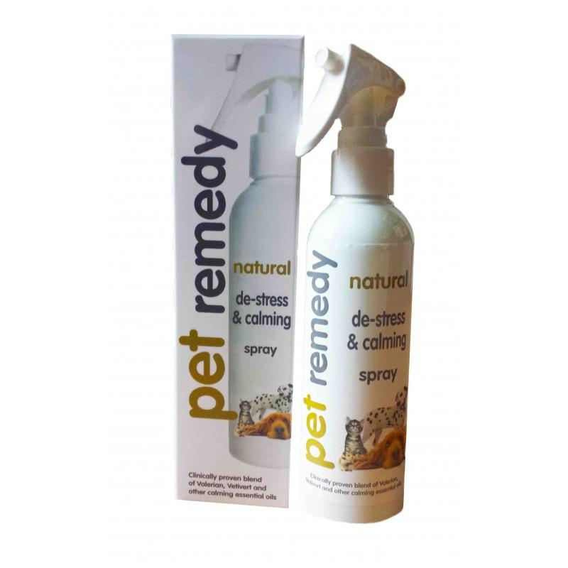 Pet Remedy Pet Calming Spray 200ml - The Happy Dolphin Pets