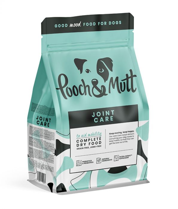 Pooch & Mutt Joint Care Dog Food - Dubai