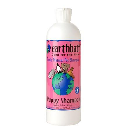 Puppy Tearless Shampoo, Baby-Fresh Cherry Essence 16oz