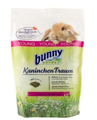 Bunny Rabbit Dream Young 750g - The Happy Dolphin Pets