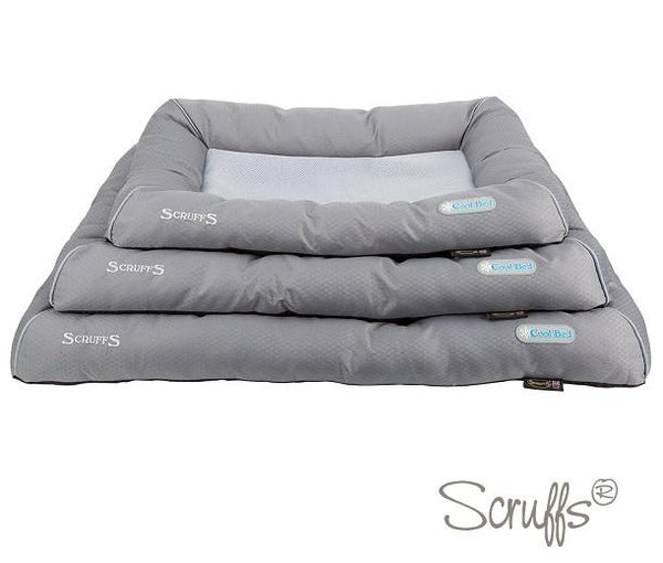 Scruffs Cool Dog Bed - Online Pet Shop in Dubai