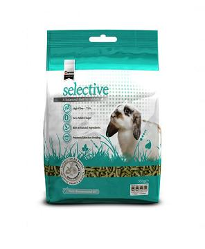 Supreme Selective Rabbit 1.8kg - The Happy Dolphin Pets