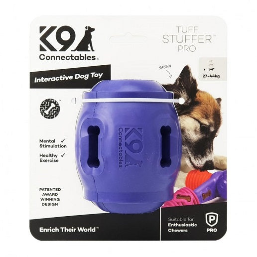K9 Connectables Tuff Stuffer Pro Large