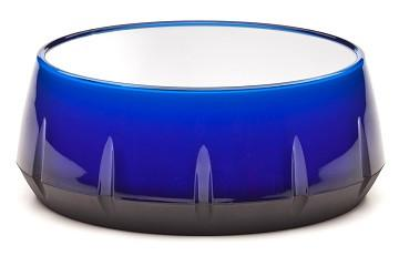 TRUE BLUE Heavy Cup Heavy Base Bowl - The Happy Dolphin Pets
