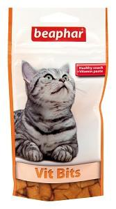 BEAPHAR VIT BITS CAT TREATS - 2 SIZES AVAILABLE - The Happy Dolphin Pets