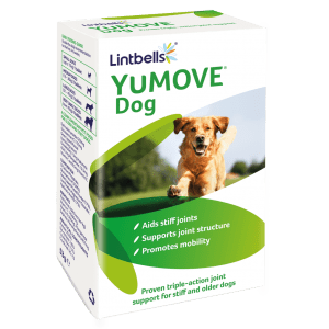 Lintbells Yumove Joint Care For Dogs - The Happy Dolphin Pets