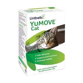 YUMOVE CAT 60 CAPSULES - The Happy Dolphin Pets