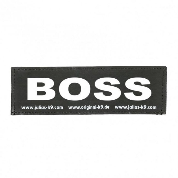 BOSS PATCH for Julius K9 Harness