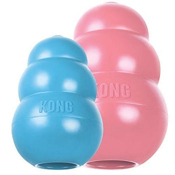 Kong Puppy Chew Toy - The Happy Dolphin Pets