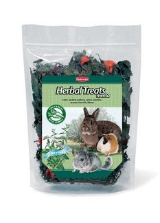 HERBAL TREATS MENTA 220g - The Happy Dolphin Pets