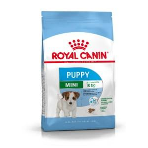 Royal Canin Mini Puppy Food (Previously Mini Junior) - The Happy Dolphin Pets