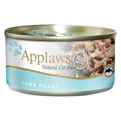 Applaws Cat Tuna Tin - The Happy Dolphin Pets