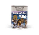 Wetlands in Gravy Wet Dog Food 375g - The Happy Dolphin Pets