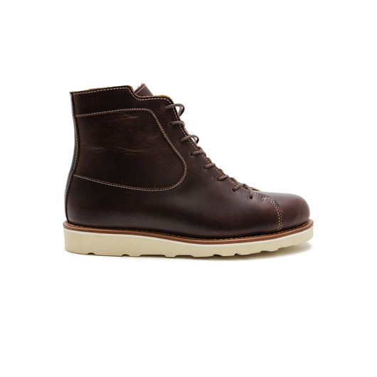 Ives Brown right - HELM Boots