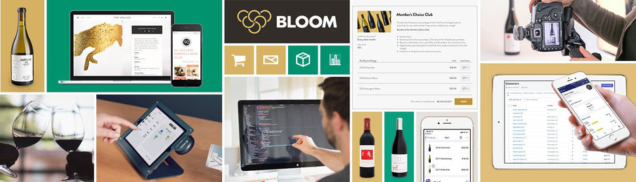 INTRODUCING BLOOM