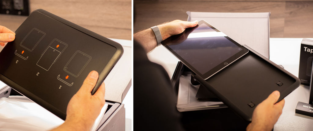 Shopify POS ipad case