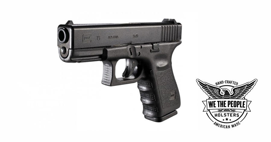 The 5 Best Handguns for Home Defense in 2020