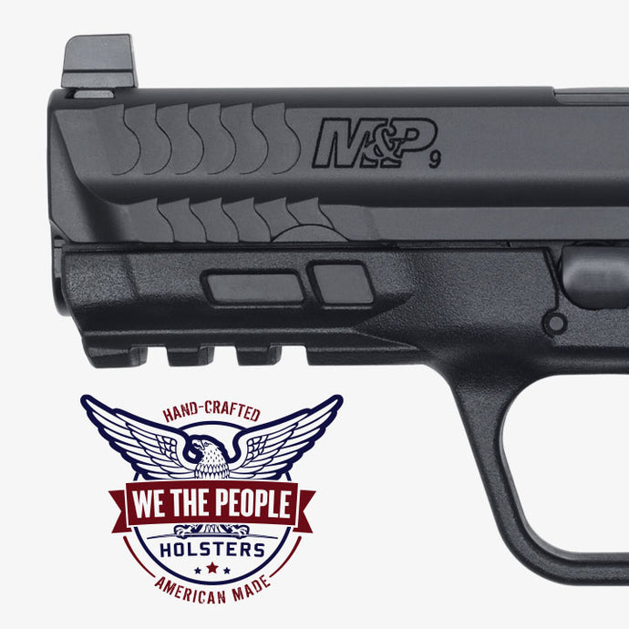 Smith & Wesson M&P 9 M.2 Compact Review