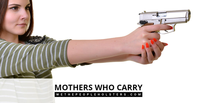 Mothers Who Carry